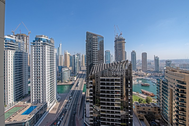 1 Bedroom Apartment For Sale in  Shams 1,  Jumeirah Beach Residence | 7