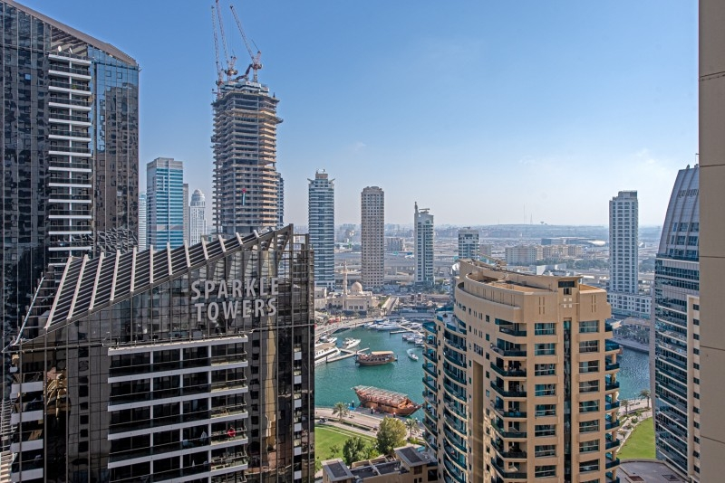 1 Bedroom Apartment For Sale in  Shams 1,  Jumeirah Beach Residence | 4