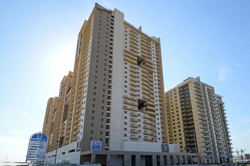Centrium Tower 4, Dubai Production City (IMPZ)