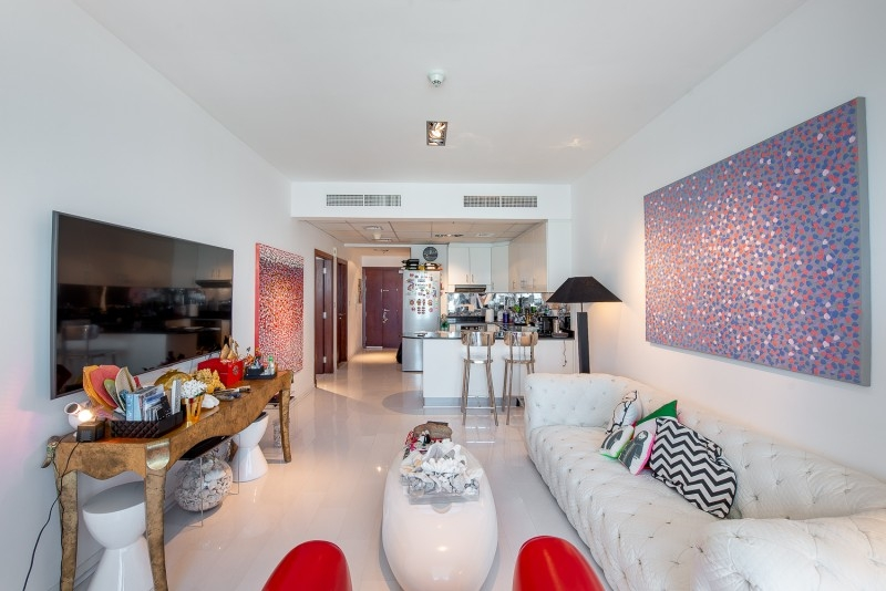 1 Bedroom Apartment For Sale in  Elite Residence,  Dubai Marina   5