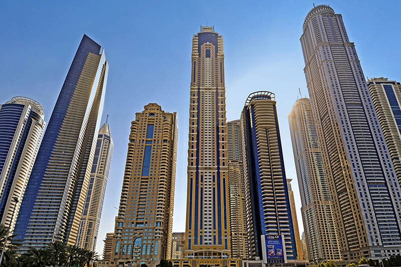 1 Bedroom Apartment For Sale in  Elite Residence,  Dubai Marina   15