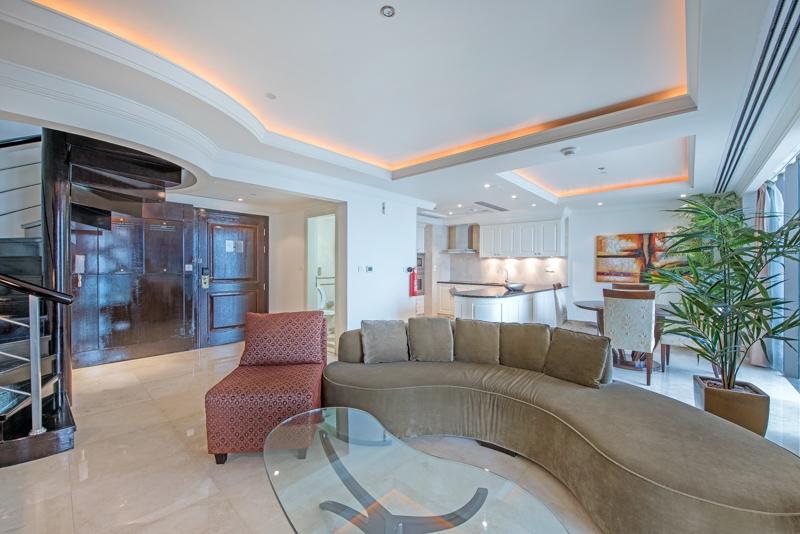 1 Bedroom Apartment For Rent in  Murjan 7,  Jumeirah Beach Residence   1