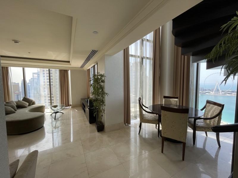 1 Bedroom Apartment For Rent in  Murjan 7,  Jumeirah Beach Residence   14