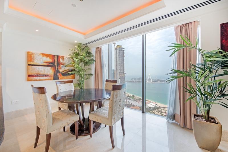 1 Bedroom Apartment For Rent in  Murjan 7,  Jumeirah Beach Residence   7