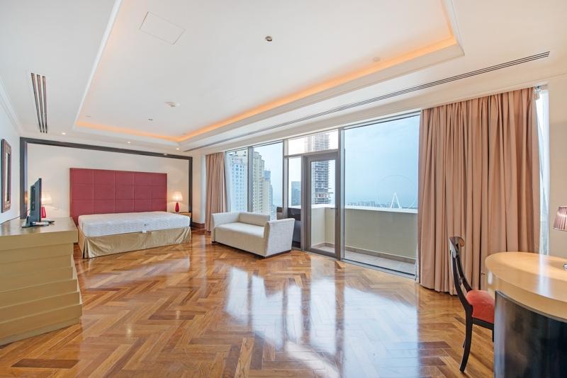 1 Bedroom Apartment For Rent in  Murjan 7,  Jumeirah Beach Residence   5