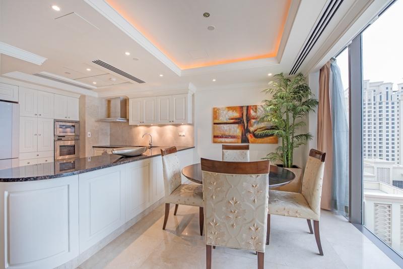 1 Bedroom Apartment For Rent in  Murjan 7,  Jumeirah Beach Residence   9