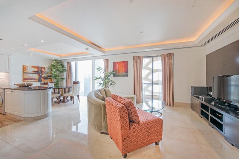 1 Bedroom Apartment For Rent in  Murjan 7,  Jumeirah Beach Residence   2