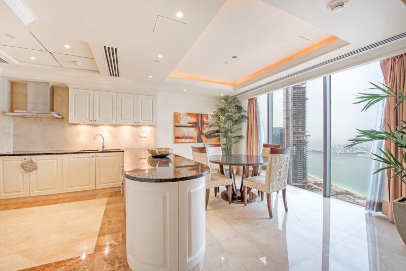 1 Bedroom Apartment For Rent in  Murjan 7,  Jumeirah Beach Residence   10
