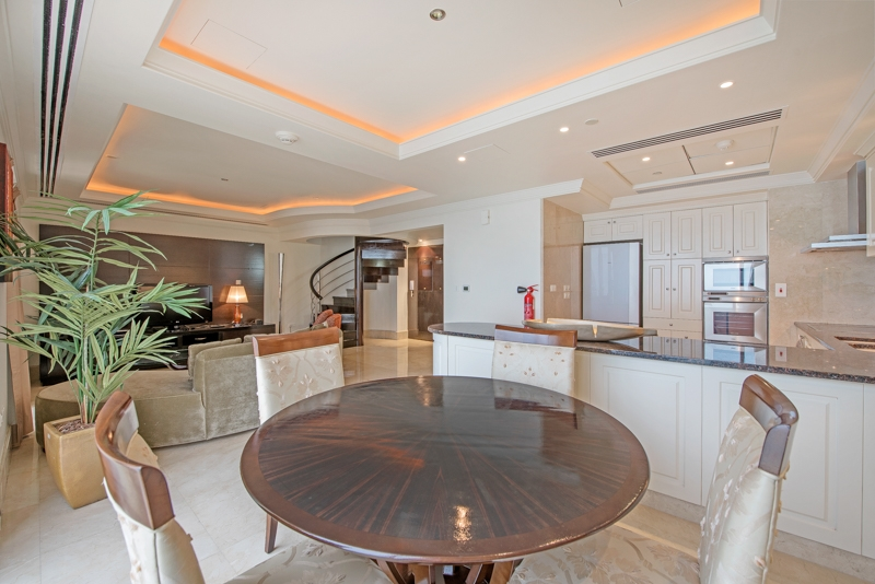 1 Bedroom Apartment For Rent in  Murjan 7,  Jumeirah Beach Residence   0