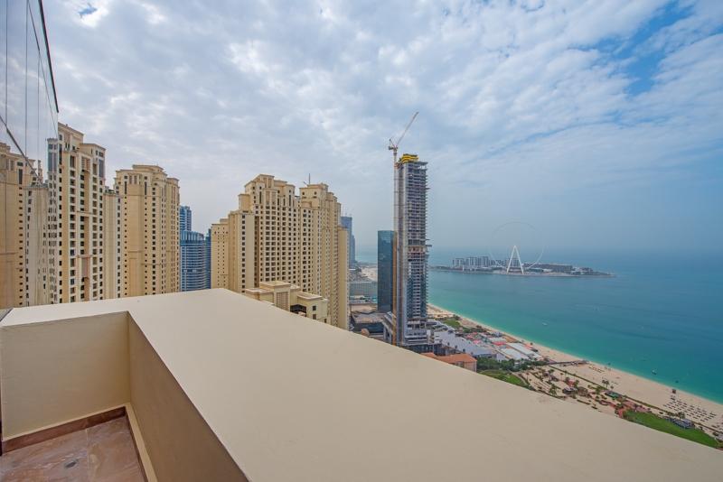 1 Bedroom Apartment For Rent in  Murjan 7,  Jumeirah Beach Residence   4