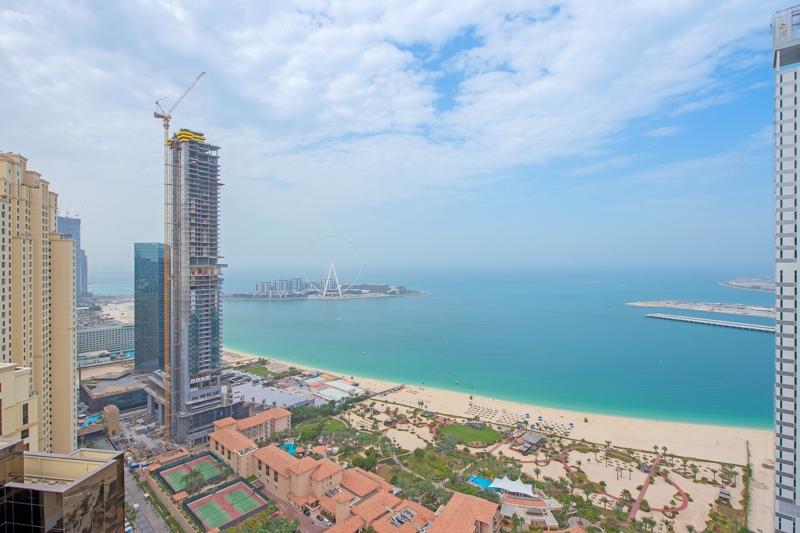 1 Bedroom Apartment For Rent in  Murjan 7,  Jumeirah Beach Residence   11