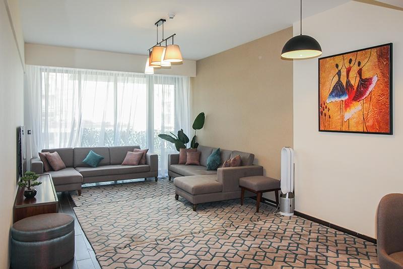 Milano By Giovanni Botique Suites, Jumeirah Village Circle