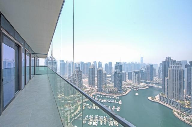 Marina Gate 2, Dubai Marina