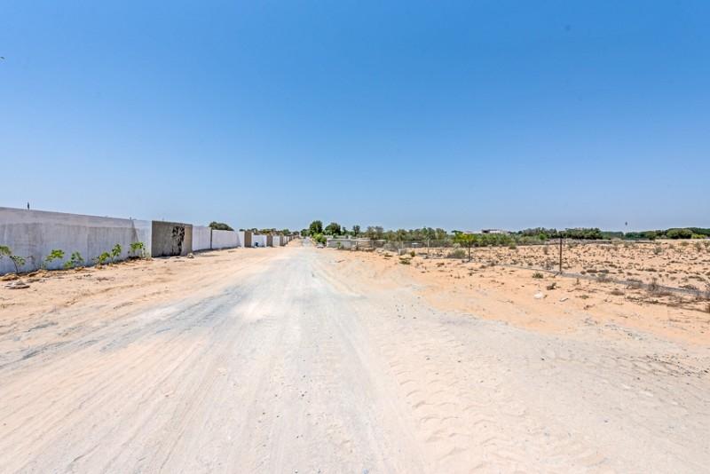Studio Residential Plot For Sale in  Wadi Al Amardi,  Wadi Al Amardi   2