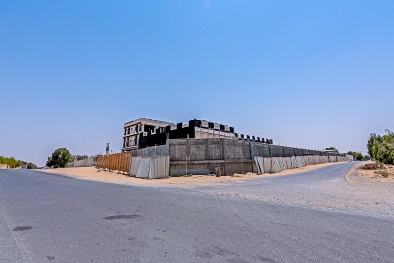 Studio Residential Plot For Sale in  Wadi Al Amardi,  Wadi Al Amardi   3