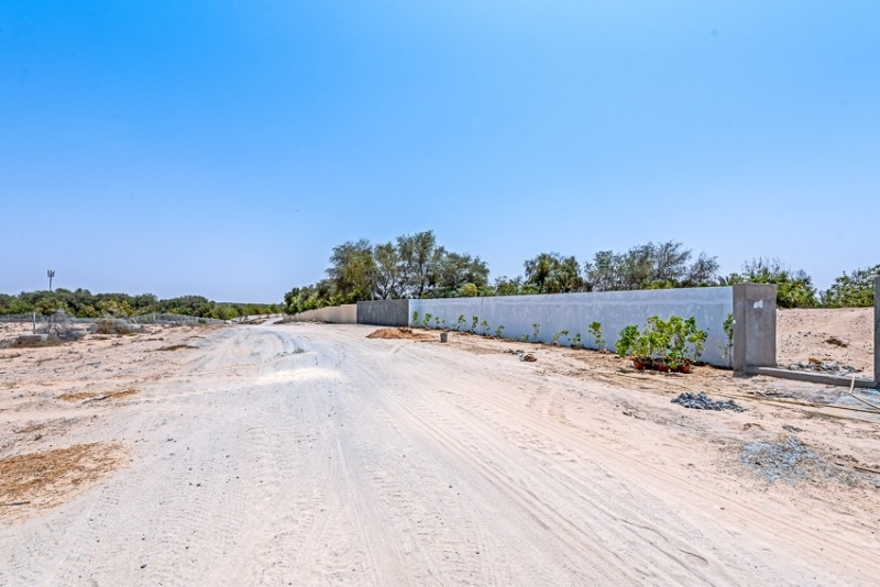 Studio Residential Plot For Sale in  Wadi Al Amardi,  Wadi Al Amardi   4