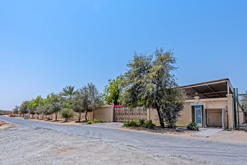Studio Residential Plot For Sale in  Wadi Al Amardi,  Wadi Al Amardi   8
