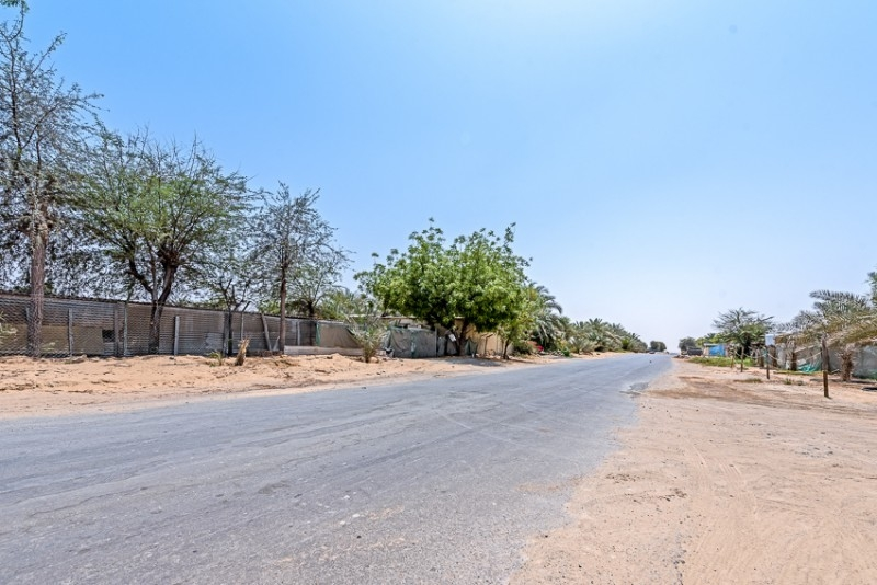 Studio Residential Plot For Sale in  Wadi Al Amardi,  Wadi Al Amardi   9