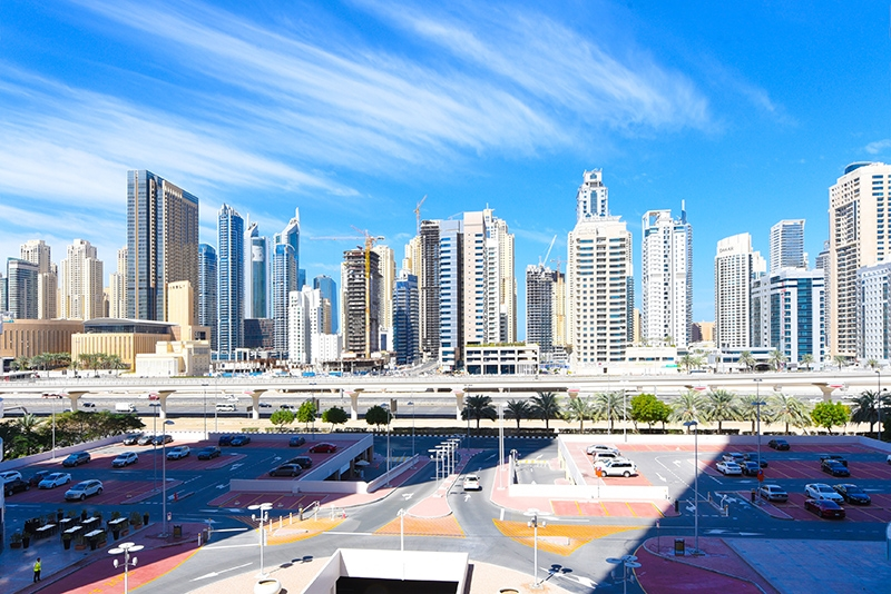 3 Bedroom Apartment For Sale in  New Dubai Gate 1,  Jumeirah Lake Towers | 7