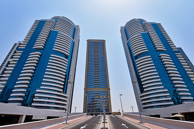 3 Bedroom Apartment For Sale in  New Dubai Gate 1,  Jumeirah Lake Towers | 9