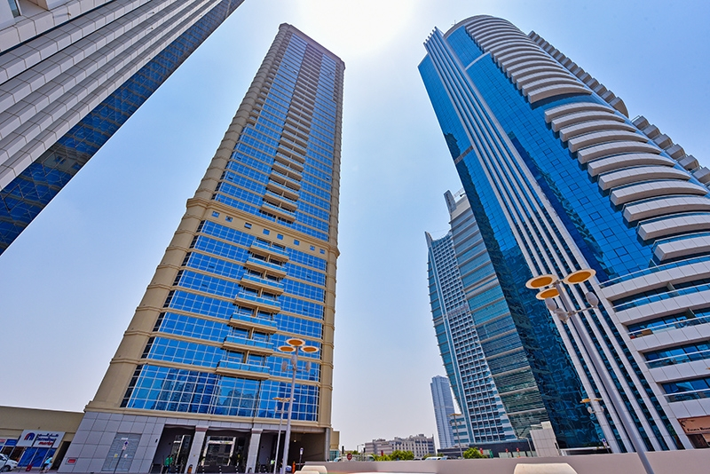 3 Bedroom Apartment For Sale in  New Dubai Gate 1,  Jumeirah Lake Towers | 10
