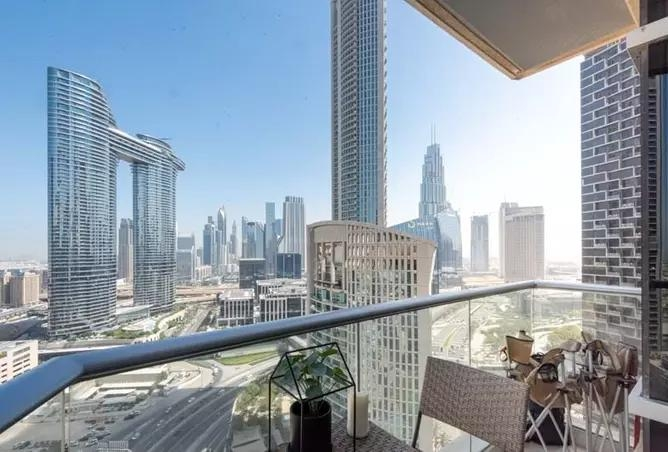 1 Bedroom Apartment For Sale in  Lofts East,  Downtown Dubai | 7