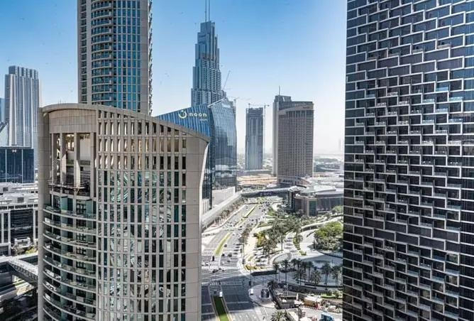 1 Bedroom Apartment For Sale in  Lofts East,  Downtown Dubai | 14