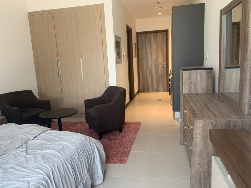 Studio Apartment For Rent in  Aria,  Jumeirah Village Circle | 1
