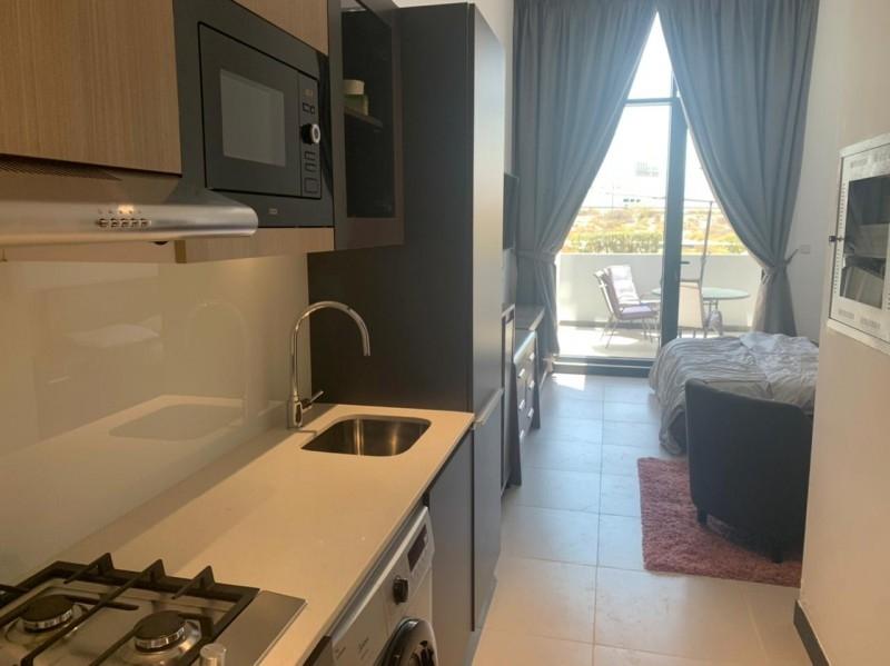 Studio Apartment For Rent in  Aria,  Jumeirah Village Circle | 2