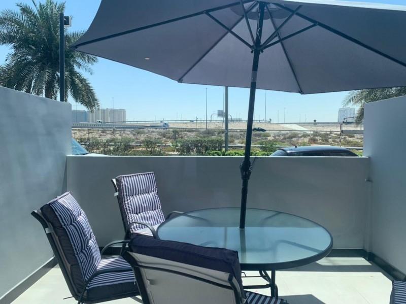 Studio Apartment For Rent in  Aria,  Jumeirah Village Circle | 4