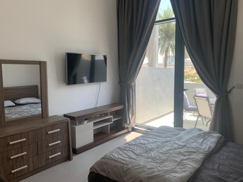 Studio Apartment For Rent in  Aria,  Jumeirah Village Circle | 6