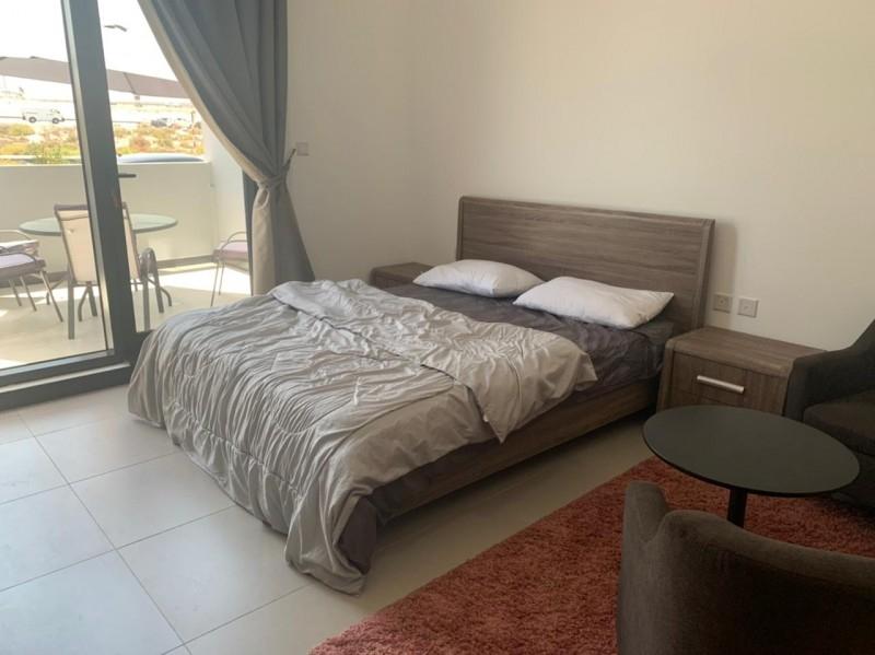 Studio Apartment For Rent in  Aria,  Jumeirah Village Circle | 7