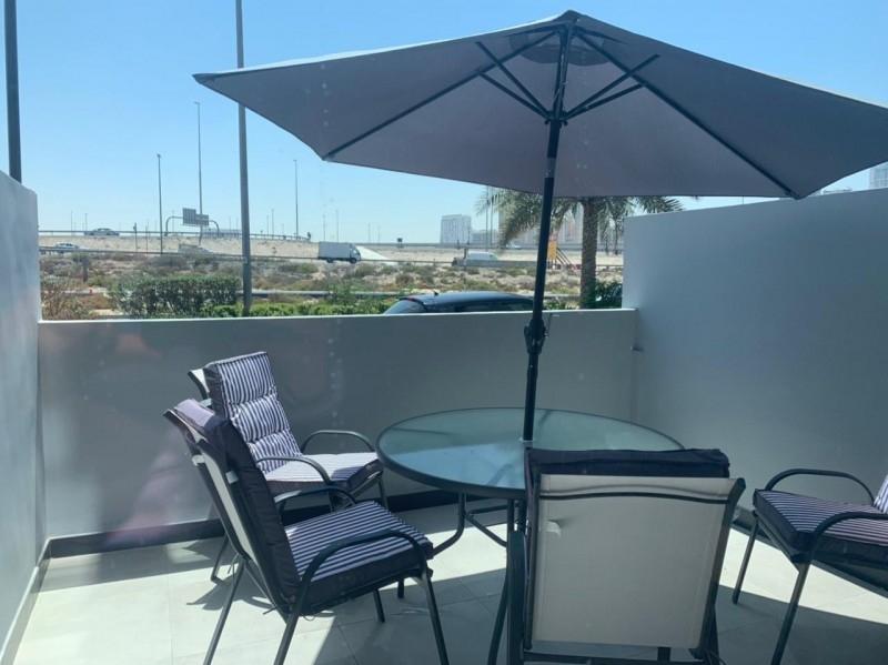Studio Apartment For Rent in  Aria,  Jumeirah Village Circle | 8