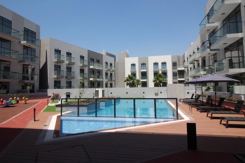 Studio Apartment For Rent in  Aria,  Jumeirah Village Circle | 9
