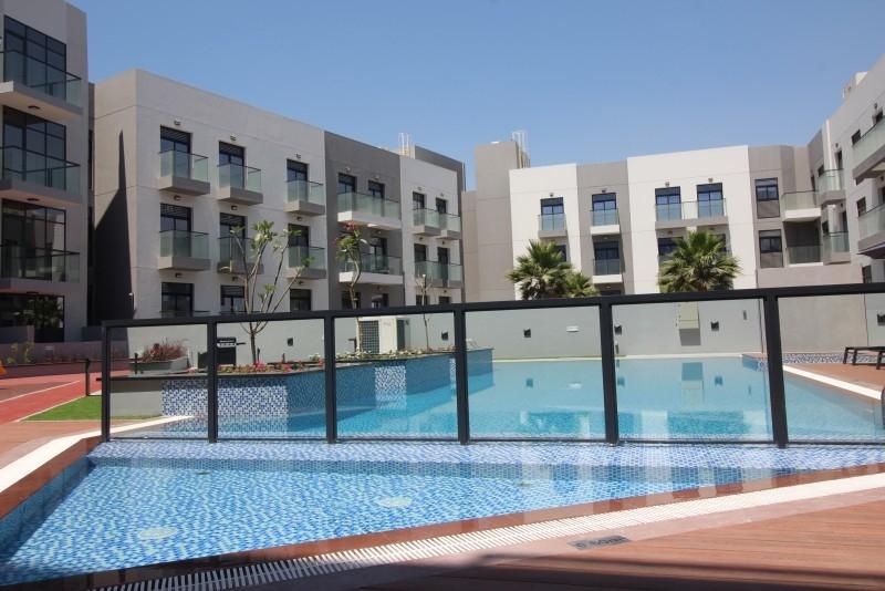 Studio Apartment For Rent in  Aria,  Jumeirah Village Circle | 10