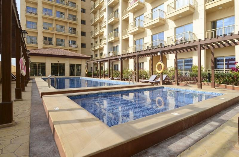 1 Bedroom Apartment For Sale in  Manhattan,  Jumeirah Village Circle | 9