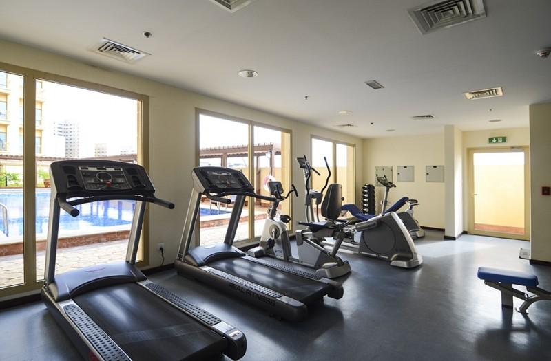 1 Bedroom Apartment For Sale in  Manhattan,  Jumeirah Village Circle | 10