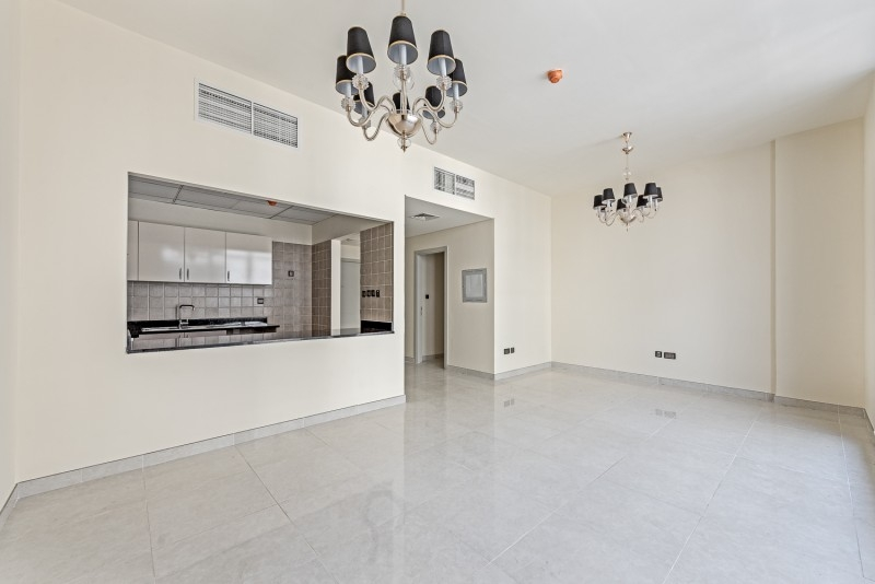 1 Bedroom Apartment For Sale in  The Polo Residence,  Meydan Avenue | 7