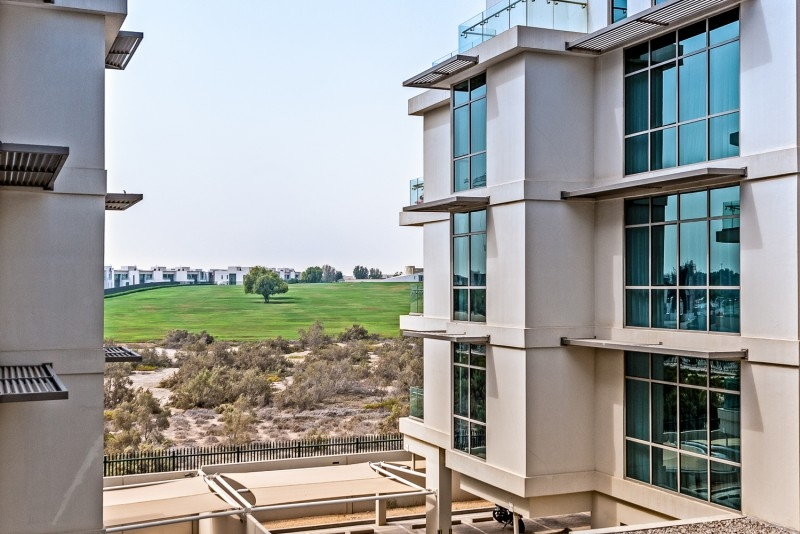 1 Bedroom Apartment For Sale in  The Polo Residence,  Meydan Avenue | 8