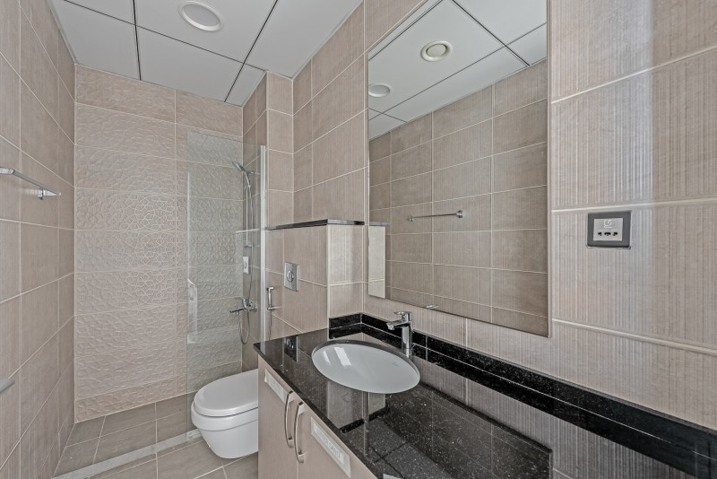 1 Bedroom Apartment For Sale in  The Polo Residence,  Meydan Avenue | 4