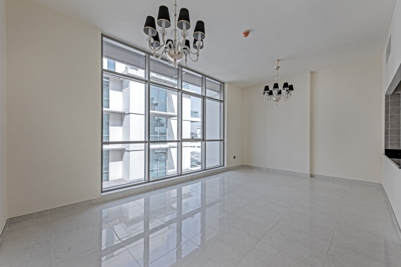 1 Bedroom Apartment For Sale in  The Polo Residence,  Meydan Avenue | 2