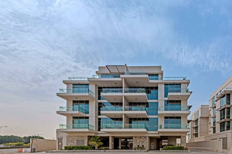 1 Bedroom Apartment For Sale in  The Polo Residence,  Meydan Avenue | 0