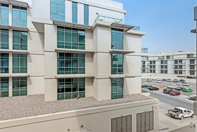 1 Bedroom Apartment For Sale in  The Polo Residence,  Meydan Avenue | 9