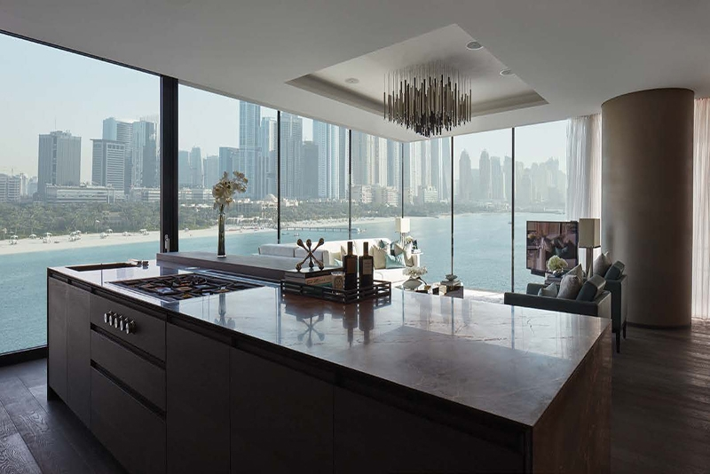 4 Bedroom Apartment For Sale in  One at Palm Jumeirah (OP),  Palm Jumeirah | 3