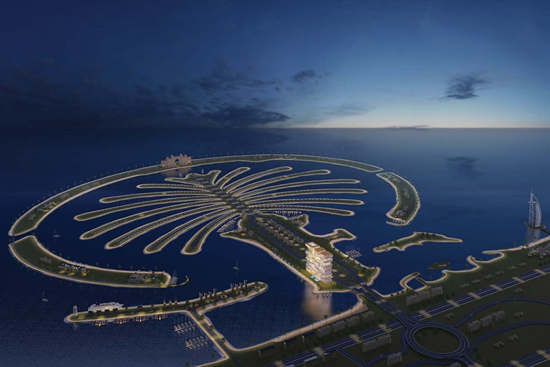4 Bedroom Apartment For Sale in  One at Palm Jumeirah (OP),  Palm Jumeirah | 7