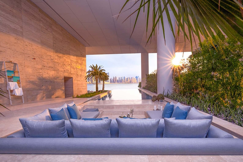 4 Bedroom Apartment For Sale in  One at Palm Jumeirah (OP),  Palm Jumeirah | 13