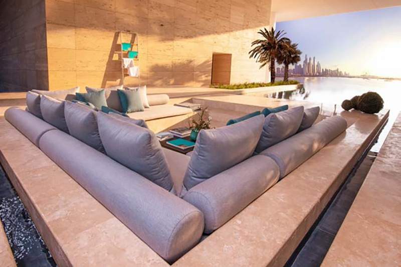 4 Bedroom Apartment For Sale in  One at Palm Jumeirah (OP),  Palm Jumeirah | 14