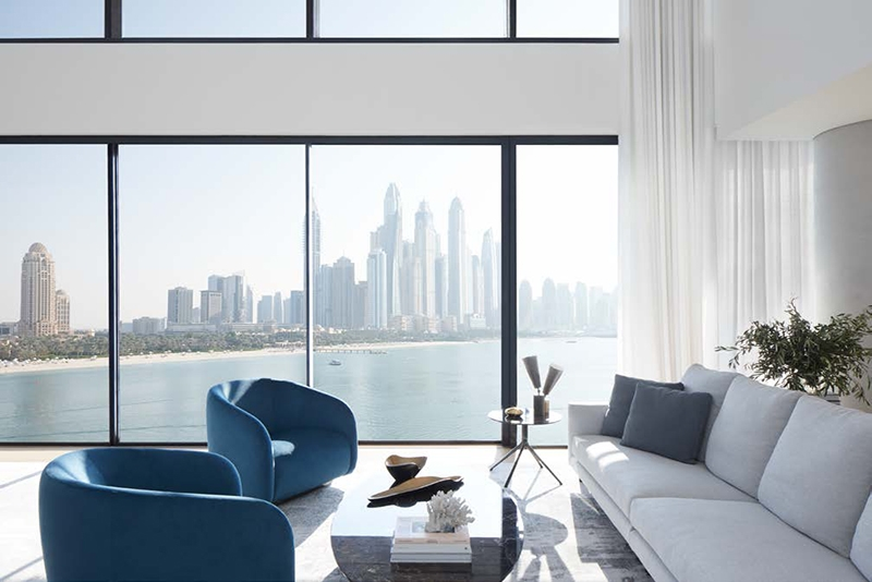 4 Bedroom Apartment For Sale in  One at Palm Jumeirah (OP),  Palm Jumeirah | 2