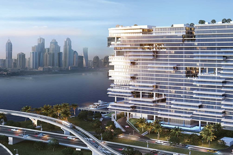 4 Bedroom Apartment For Sale in  One at Palm Jumeirah (OP),  Palm Jumeirah | 20