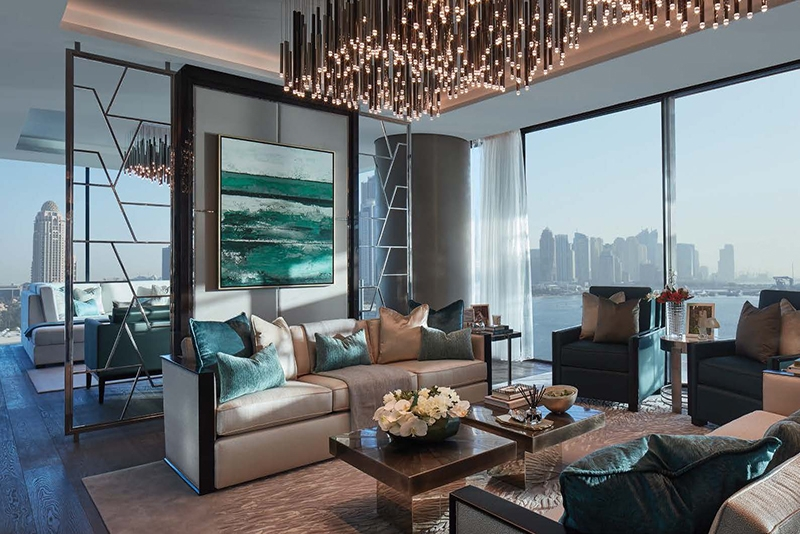 4 Bedroom Apartment For Sale in  One at Palm Jumeirah (OP),  Palm Jumeirah | 21